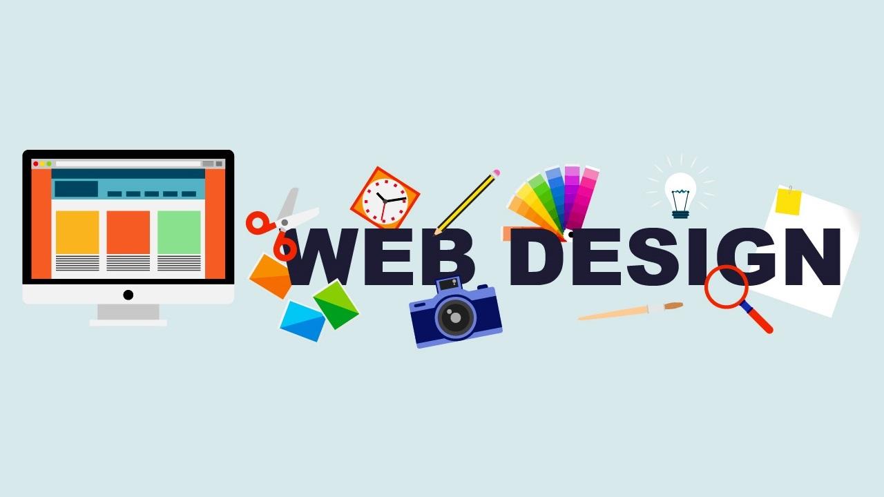 sito web design