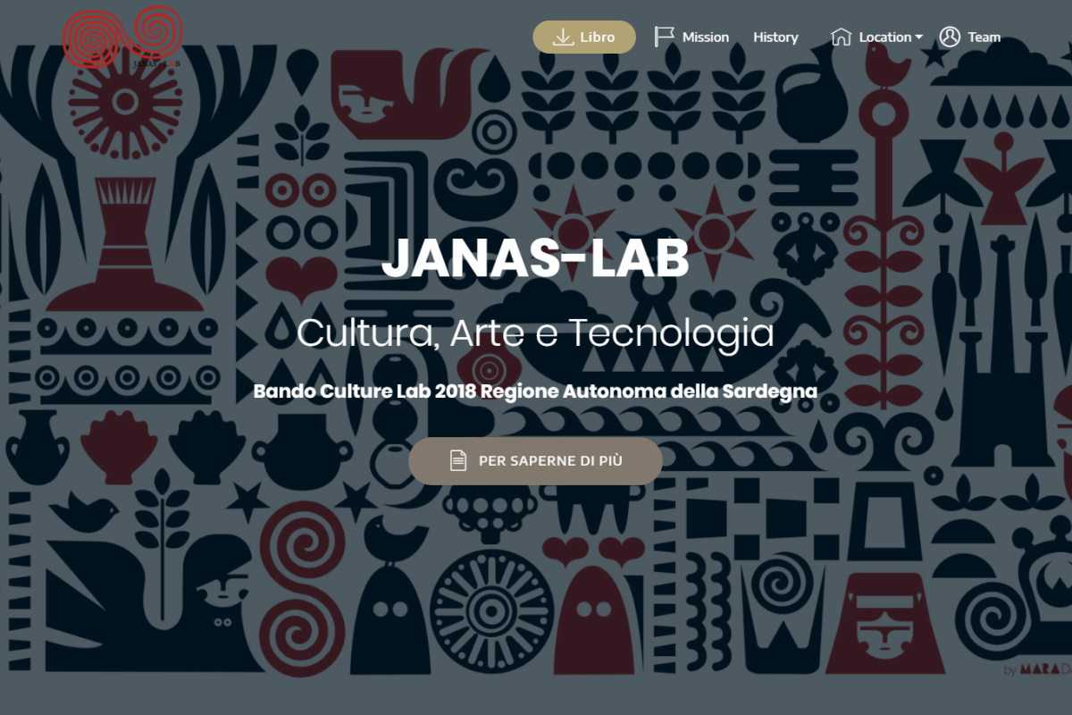 JANAS-LAB