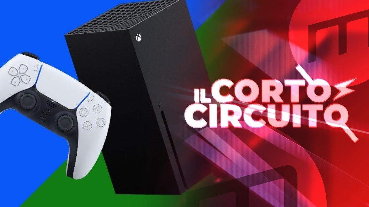 Il Cortocircuito: si parla di Microsoft, Bethesda e Amazon Luna con Roberto Serranò