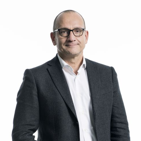 Marco Saletta, Presidente di IIDEA
